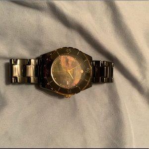 Kate spade black watch